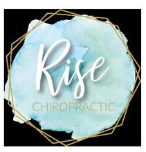 Rise Chiropractic Logo